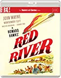 Red River [Blu-ray] [Import anglais]