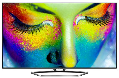 TCL U55S7606DS 139 cm (55 Zoll) LED-Backlight-Fernseher