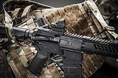 Trijicon RMR 6.5 MOA LED Red Dot Sight from Trijicon