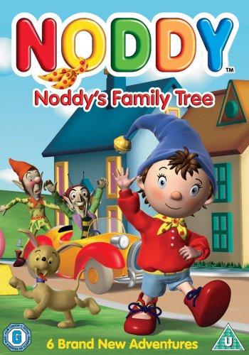Noddy: Noddy's Family Tree [DVD]