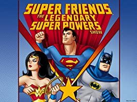 Super Friends Season 7