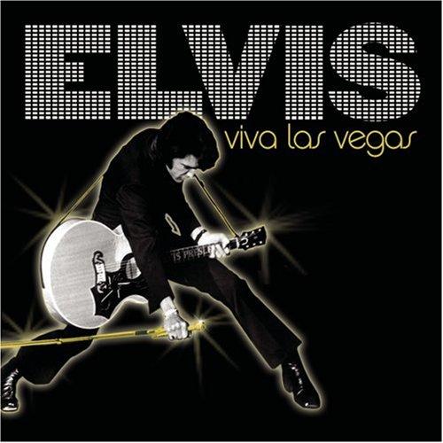 Elvis Presley - Elvis - Viva Las Vegas - Zortam Music