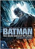 DC Universe - Batman: The Dark Knight Returns (Deluxe Edition) (Bilingual)