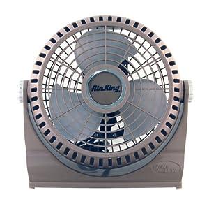 Air King 9525 2-Speed Pivot Fan, 9-Inch at Sears.com