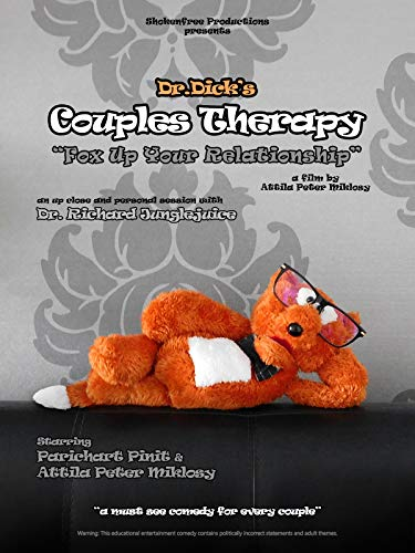 Couples Therapy on Amazon Prime Video UK