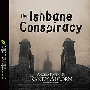The Ishbane Conspiracy Audiobook