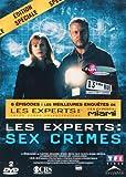echange, troc Les Experts : Sex Crimes et Serial Killers (Coffret de 2 DVD)