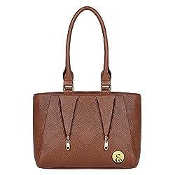 Ellen Women's Handbags Brown Ellen-08 Dark Brown