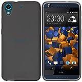 mumbi Schutzhülle HTC Desire 626G Hülle transparent