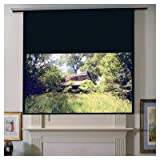 Ultimate Access Series E Radiant Electric Prjection Screen Viewing Area: 96