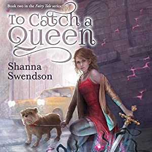To Catch a Queen Audiobook