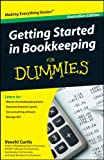 Veechi Curtis Getting Started in Bookkeeping for Dummies