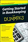 Getting Started in Bookkeeping For Du...