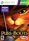 Puss in Boots (Kinect) - Xbox 360