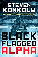 Black Flagged Alpha (The Black Flagged Series Book 1)