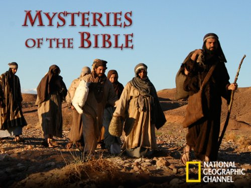 Mysteries of the Bible Season 1
