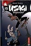 echange, troc Stan Sakai - Usagi Yojimbo, Tome 15 :