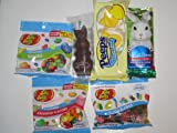 Sugar Free Diabetic Candy Easter Bunny bundle