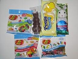 Sugar Free Diabetic Candy Easter Bunny bundle