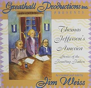 Thomas Jefferson's America