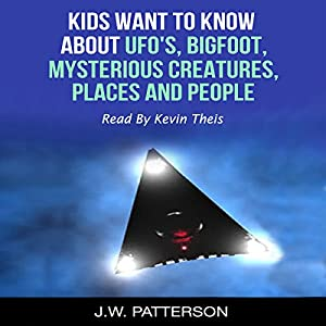 Kids Want to Know About Boxed Set Audiobook