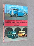 Pocket Encyclopaedia of Buses and Trolleybuses, 1919-45 (Colour) (0713705302) by Kaye, David