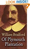 Of Plymouth Plantation (Dover Books on Americana)