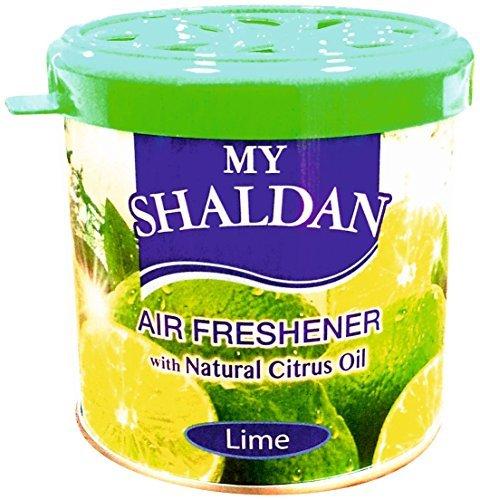 Bonodor Air Freshener, Nail File 75 g by Glade Brisse