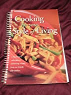 Cooking for Your Style of Living. by G R…