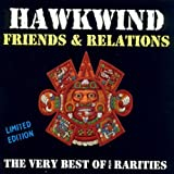 The Very Best Of Rarities By Hawkwind (2001-11-26)