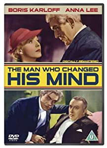 The Man Who Changed His Mind [DVD] [1936]
