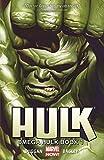 Hulk Volume 2: Omega Hulk Book 1