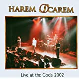 Live At The Godsby Harem Scarem