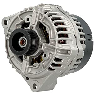 100 new lactrical alternator for mercedes benz c280 for Mercedes benz 3 2 v6 engine