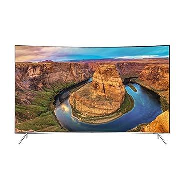 Samsung UN65KS8500 Curved 65 Smart 4K SUHD HDR 1000 LED TV