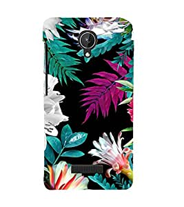 FIXED PRICE Printed Back Cover for micromax canvas spark