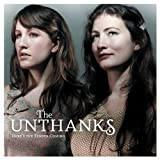 Here's The Tender Comingby The Unthanks