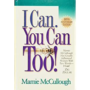 I Can You Can Too