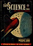 img - for Super Science Stories, Vol. 8, No. 3 (August 1951) book / textbook / text book