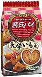 三立製菓 源氏パイ大学いも味 12枚×10袋