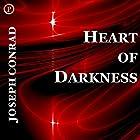 Heart of Darkness Hörbuch von Joseph Conrad Gesprochen von: Richard Thomas