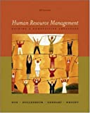 img - for Human Resource Management: Gaining a Competitive Advantage with OLC card book / textbook / text book