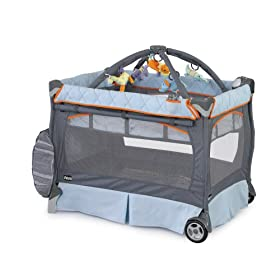 Chicco Lullaby LX Playard - Coventry