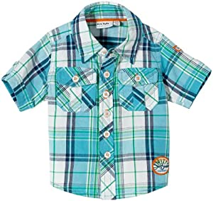 Blue Seven - Camiseta para niño