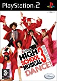 Cheapest High School Musical 3: Senior Year Dance! on PlayStation 2