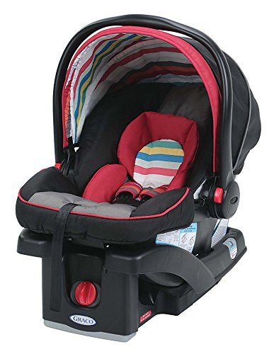 Graco SnugRide 30 LX Click Connect Car Seat, Play (Graco Snug Ride Car Seat Cover compare prices)