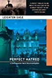 img - for Perfect Hatred (A Chief Inspector Mario Silva Investigation) book / textbook / text book