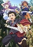 龍ヶ嬢七々々の埋蔵金 2(完全生産限定版)(Blu-ray Disc)