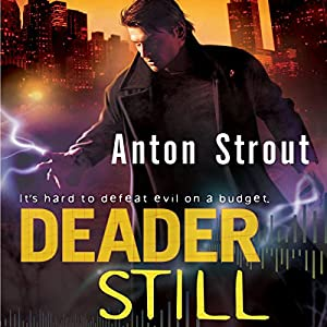 Deader Still Audiobook