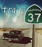 Songtexte von Train - California 37